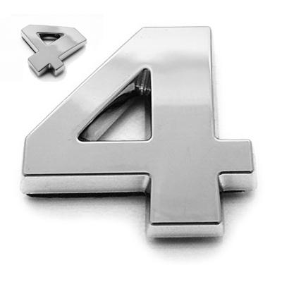 4, 3D Ziffer