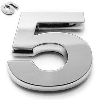 5, 3D Ziffer