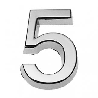 5, 3D Ziffer 24mm