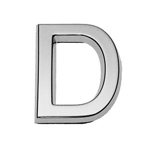 D, 3D Buchstabe 30mm