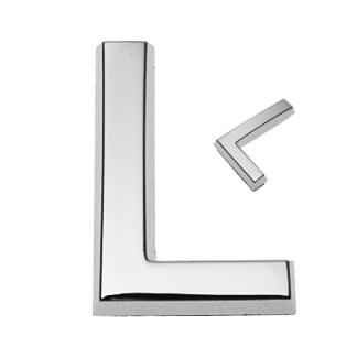L, 3D Buchstabe 30mm