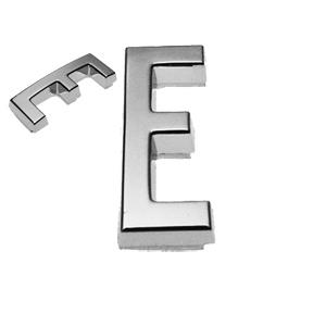 E, 3D Buchstabe 20mm