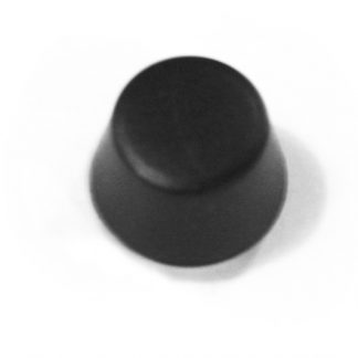 3D Chrombuchstabe Punkte